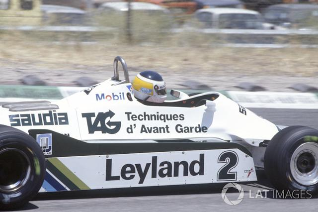"""Carlos Reutemann, Williams FW07C-Ford Cosworth <span class=""""copyright"""">LAT Images</span>"""
