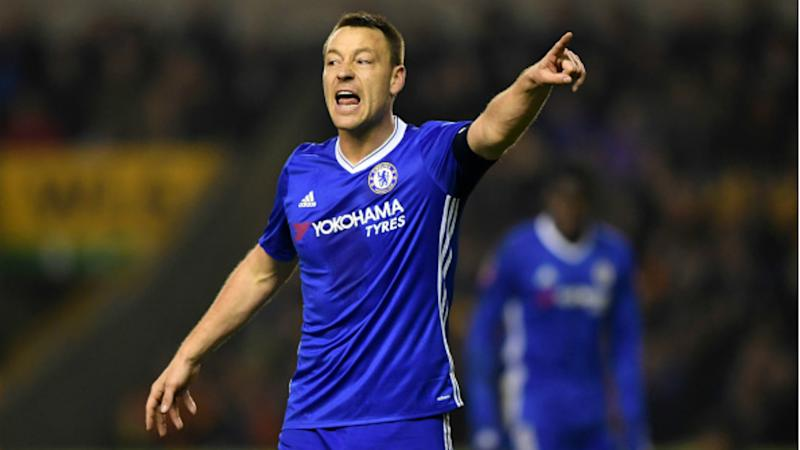 Chelsea, Lampard rend hommage à Terry