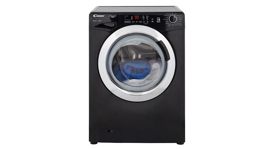 Candy GVS149DC3B 9KG 1400 Spin Washing Machine