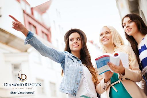 Diamond Resorts International -- Vacations for Life -- Enjoy the Benefits of Meeting People Across the World