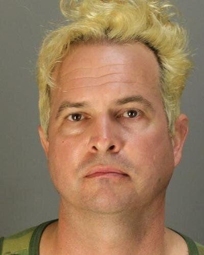 Ian Rogers (Photo: Napa County Department of Corrections)