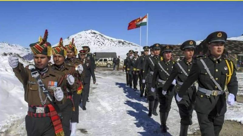 LAC: India prepares for tense winter along border with China