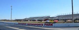 Prime Location 390-Acre Development Land With Montgomery Motorsports Park to Sell at Absolute Auction