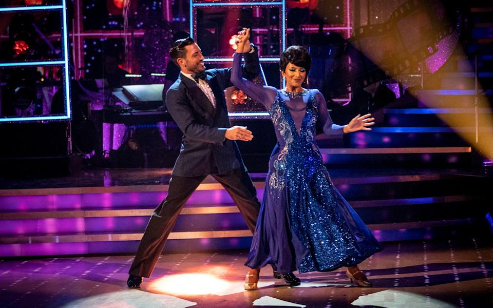 Another firecracker of a Strictly episode will be at the heart of a stand-out weekend for TV - PA/BBC