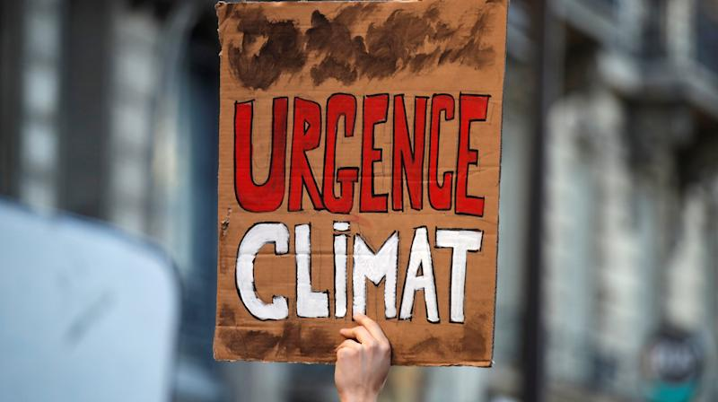 Students Around The World To Strike For Climate Action