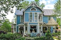 """<p>Nope, not the one in Tennessee. This artist's colony is one of those places you visit on day trip and then make it your goal to live there. While <a href=""""http://www.browncounty.com/things-to-do"""" rel=""""nofollow noopener"""" target=""""_blank"""" data-ylk=""""slk:the town"""" class=""""link rapid-noclick-resp"""">the town</a> is filled with galleries and fine restaurants, you don't have to spend a dime to enjoy a day here — just visit any park in the 170,000 acres of forested land nearby for a great afternoon.</p><p><a href=""""https://www.housebeautiful.com/lifestyle/g3771/best-national-parks-to-visit/"""" rel=""""nofollow noopener"""" target=""""_blank"""" data-ylk=""""slk:50 beautiful National Parks worth visiting »"""" class=""""link rapid-noclick-resp""""><em>50 beautiful National Parks worth visiting »</em></a></p>"""