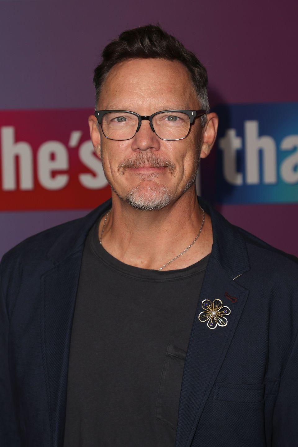<p>Listen. This guy has stayed booked and busy following the original Scream, most notably thanks to the Scooby Doo series, where he voices Shaggy. He also co-starred in the NBC series, Good Girls. </p>