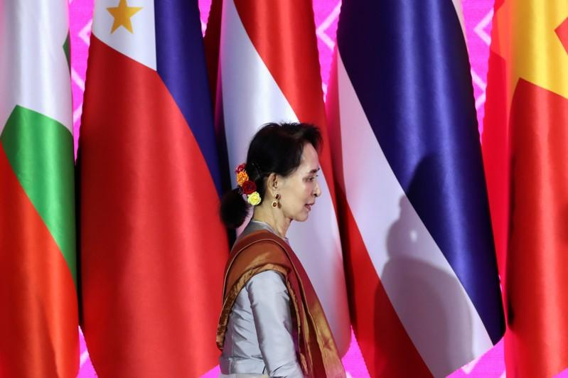 Thailand says new Asian trade deal to be signed in 2020