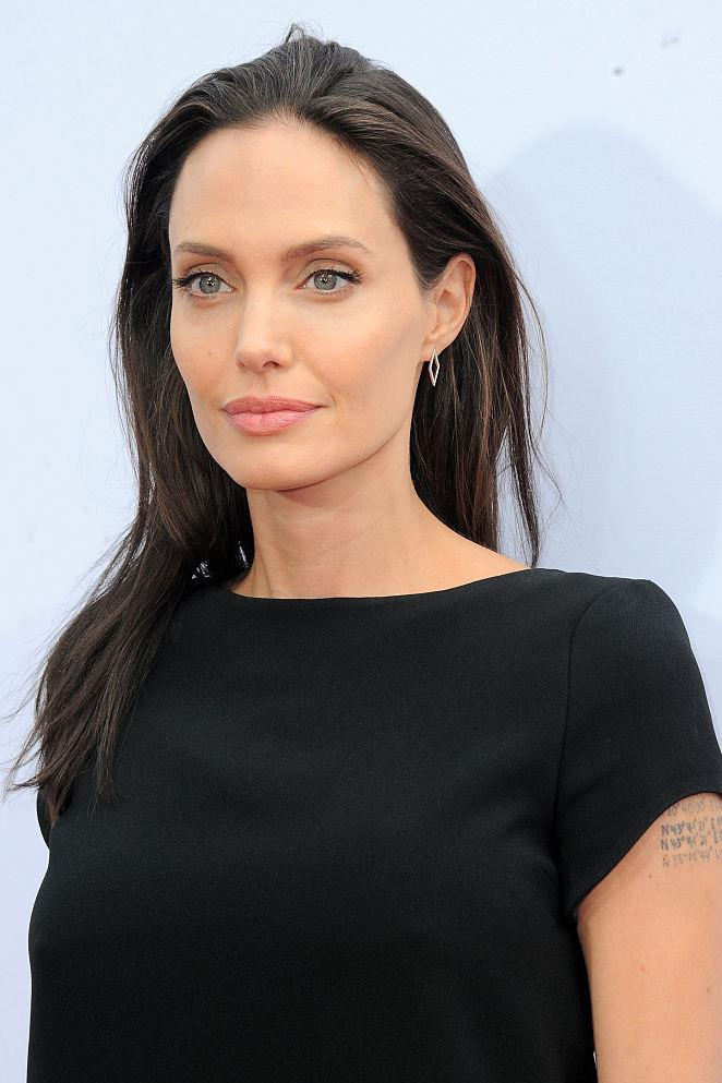 """<p><b>Angelina Jolie</b></p><p>If you've ever gone on an exotic vacation, you might come across a few salons offering fish pedicures in which you dunk your feet into a vat of tiny fish and they bite off the dead skin over the course of 20 minutes or so. It turns out, <a href=""""http://hollywoodlife.com/2011/09/02/angelina-jolie-maddox-pax-fish-pedicure/"""" rel=""""nofollow noopener"""" target=""""_blank"""" data-ylk=""""slk:Angelina Jolie thought"""" class=""""link rapid-noclick-resp"""">Angelina Jolie thought</a> it was such a fun experience, that she even sent her sons Maddox and Pax to try it out while in Malta with the family.</p>"""