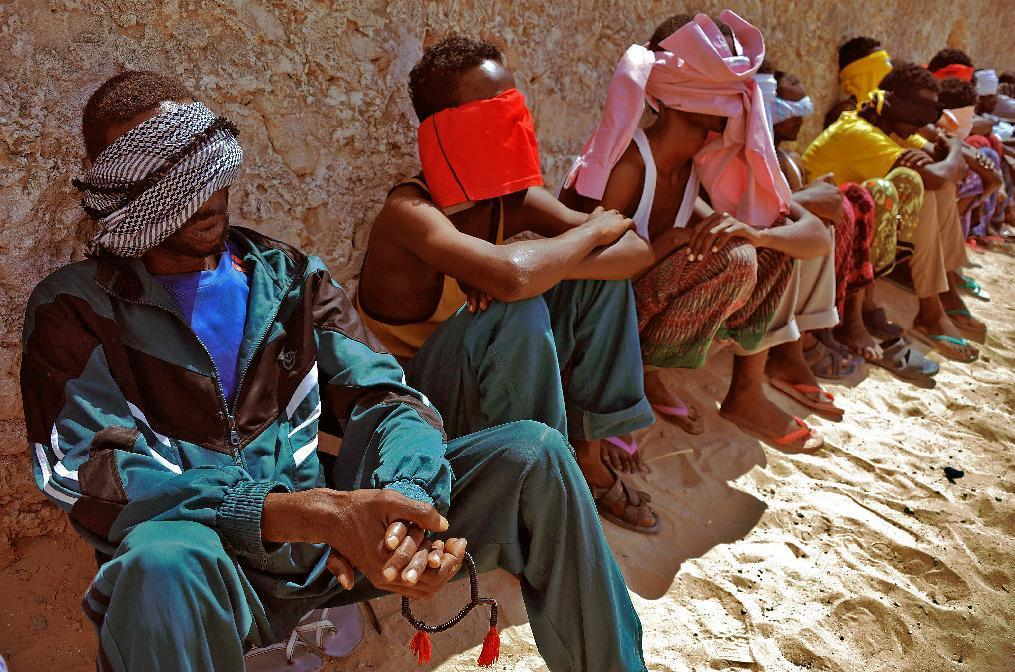 Somalia: Forty insurgents, three government soldiers