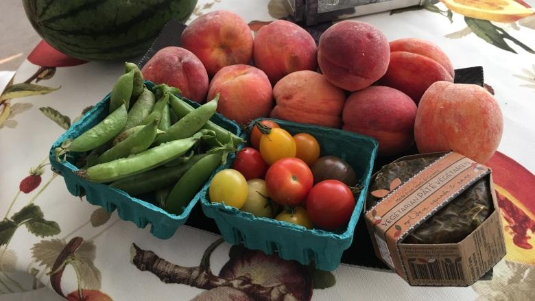 Province needs a plan to reduce food waste: Opposition