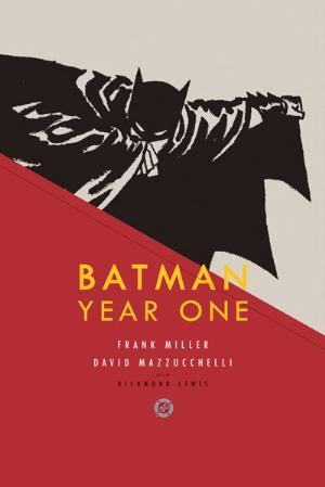 Batman: Year One (1987) The back-to-basics approach of the recent Batman trilogy of films was beaten to the punch by this masterpiece by Frank Miller, which took away Batman's gadgetry, camp foes and even Robin to create a distilled-down meditation on madness, evil and what it means to be a superhero.