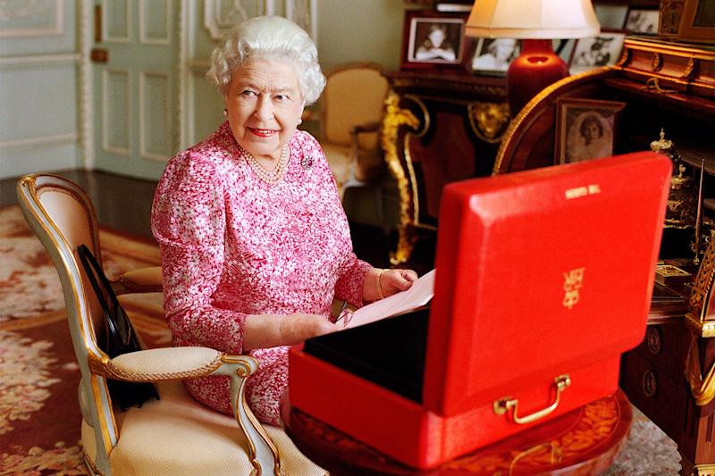 The Queen Is Looking for a New Furnisher—and It Could Be You