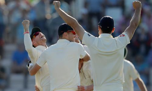 Joe Root says England's series win over India is his best as captain