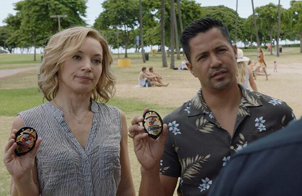 'Hawaii Five-0', 'Magnum PI' to Crossover in January