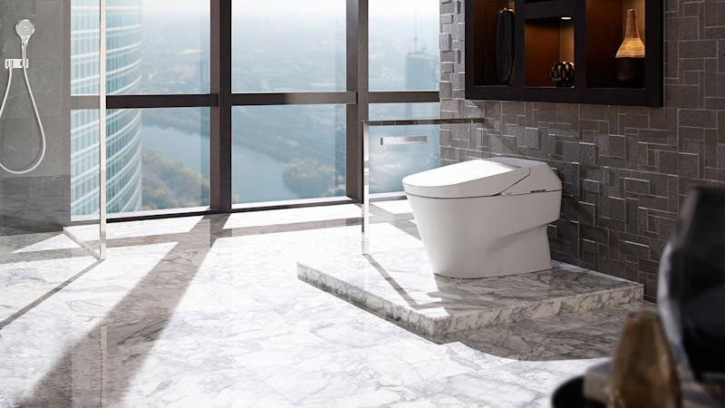 The most ludicrously luxurious household items we could find at IBS 2016