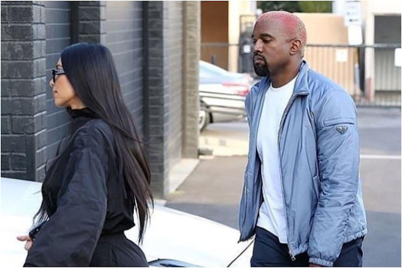 Kim Kardashian Shattered Amid Divorce Talks with Kanye West