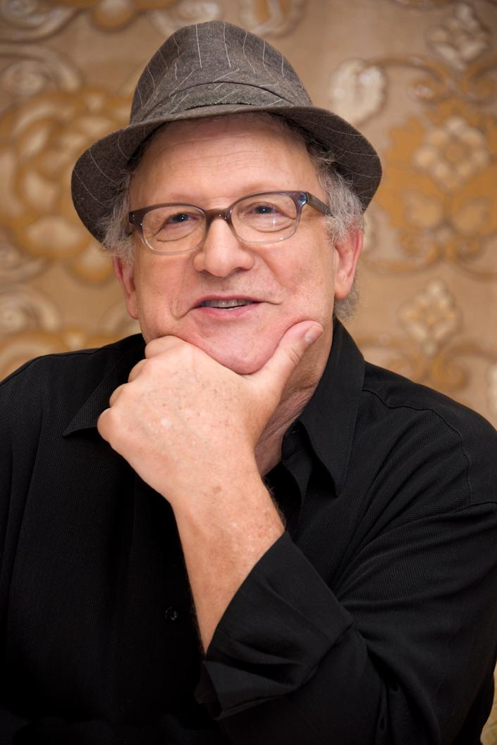 "After the appeals court ruling, Albert Brooks tweeted: ""Looks like the appeals court is not getting that Ivanka Trump gift basket."""