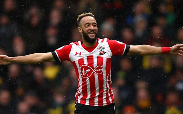<span>Nathan Redmond has been pushing for a call-up</span>