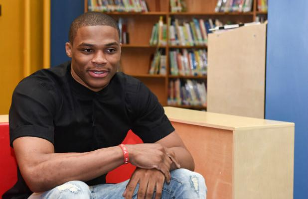 Russell Westbrook to Produce 'Terror in Tulsa' Docuseries About the 1921 Race Massacre
