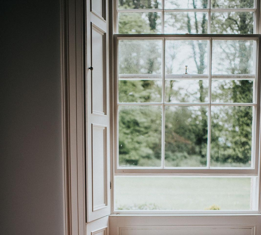 <p>Cost: The FMB say the cost of repairing and redecorating wooden windows that have not been touched for a decade would be <strong>between £1,000 and £2,000</strong>. For upstairs windows, scaffolding may be required instead of a ladder and, if so, it typically costs £400 a day to rent.</p>