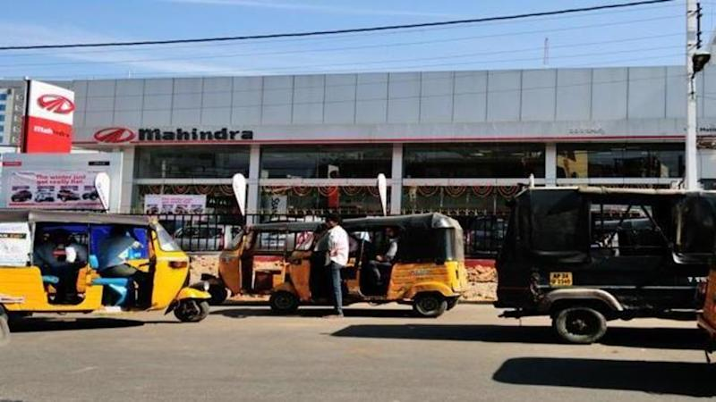Mahindra CIE acquires Aurangabad Electricals for  ₹830 crore