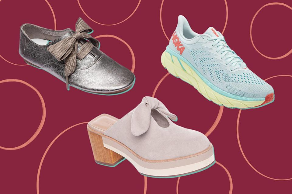 I'm a Shopping Editor, and These Are the Shoes in My Cart