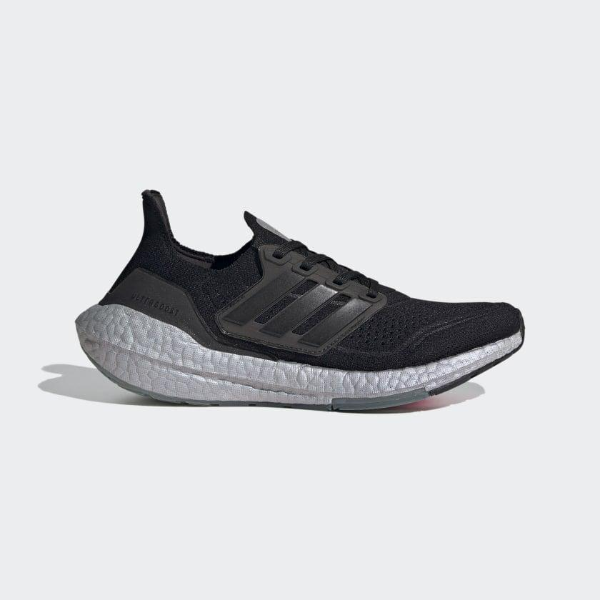 <p>Wear <span>Adidas Ultraboost 21 Shoes</span> ($180) at the gym, or simply as a fashion statement.</p>