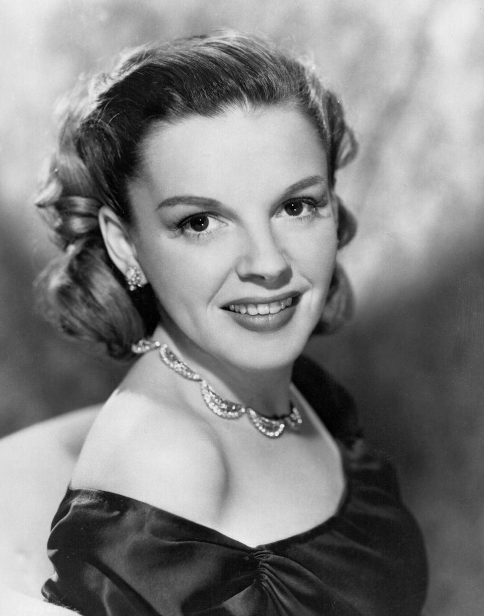 """<p>Judy Garland originally recorded this soft Christmas song for the musical <em><a href=""""https://www.amazon.com/Meet-St-Louis-Judy-Garland/dp/B002M84BN0?tag=syn-yahoo-20&ascsubtag=%5Bartid%7C10055.g.2680%5Bsrc%7Cyahoo-us"""" rel=""""nofollow noopener"""" target=""""_blank"""" data-ylk=""""slk:Meet Me in St. Louis"""" class=""""link rapid-noclick-resp"""">Meet Me in St. Louis</a>, </em>which is about four daughters coming of age while getting ready to move to New York. Time for a re-watch?</p><p><a class=""""link rapid-noclick-resp"""" href=""""https://www.amazon.com/Yourself-Little-Christmas-Original-Recording/dp/B07G956G4X/?tag=syn-yahoo-20&ascsubtag=%5Bartid%7C10055.g.2680%5Bsrc%7Cyahoo-us"""" rel=""""nofollow noopener"""" target=""""_blank"""" data-ylk=""""slk:AMAZON"""">AMAZON</a> <a class=""""link rapid-noclick-resp"""" href=""""https://go.redirectingat.com?id=74968X1596630&url=https%3A%2F%2Fitunes.apple.com%2Fus%2Falbum%2Fhave-yourself-a-merry-little-christmas%2F299597494&sref=https%3A%2F%2Fwww.goodhousekeeping.com%2Fholidays%2Fchristmas-ideas%2Fg2680%2Fchristmas-songs%2F"""" rel=""""nofollow noopener"""" target=""""_blank"""" data-ylk=""""slk:ITUNES"""">ITUNES</a> </p>"""