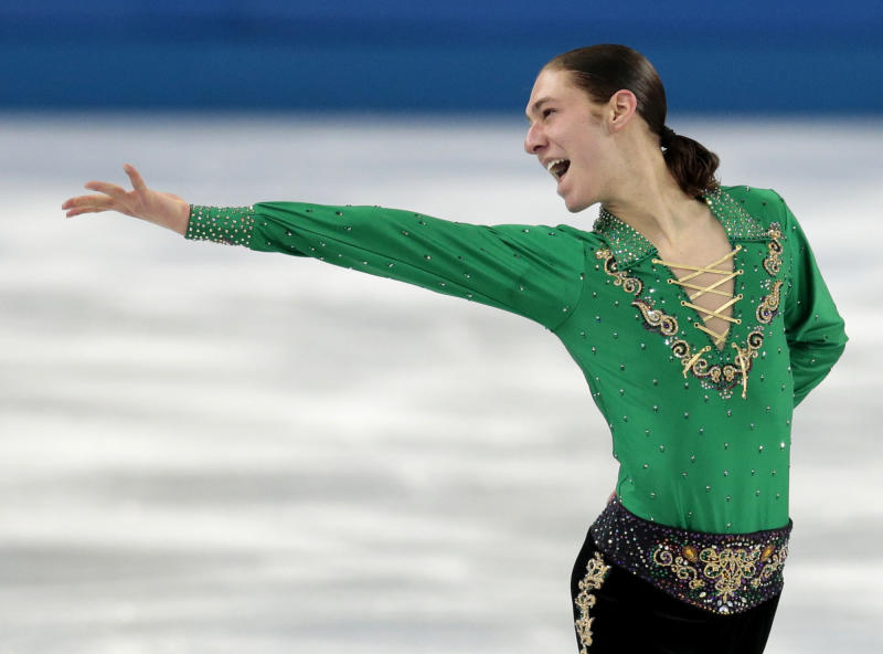 Gold, Wagner, Brown gets 2014-15 events