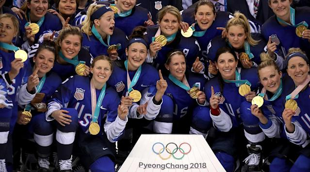 Final Medal Count for the 2018 Winter Olympics in PyeongChang, U.S. Finishes Fourth