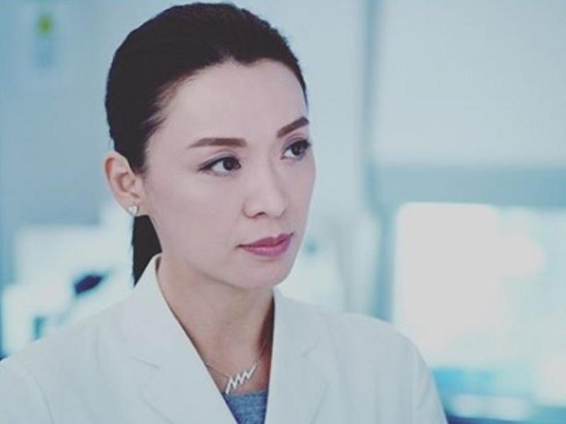 Alice Chan Films Forensic Heroes Iv For 48 Hours Straight