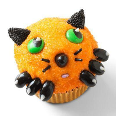 """<p>If one of these cuties crosses your path, you can consider it good luck!</p><p><strong><a href=""""https://www.countryliving.com/food-drinks/recipes/a31284/kitten-cupcakes-recipe-wdy1012/"""" rel=""""nofollow noopener"""" target=""""_blank"""" data-ylk=""""slk:Get the recipe"""" class=""""link rapid-noclick-resp"""">Get the recipe</a>.</strong></p>"""