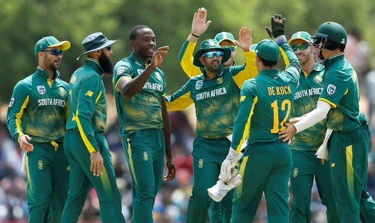 South Africa has included the experienced Hashim Amla, Dale Steyn and JP Duminy in the squad