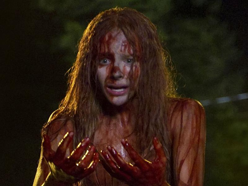 carrie 2013 Ranking: Every Stephen King Adaptation from Worst to Best