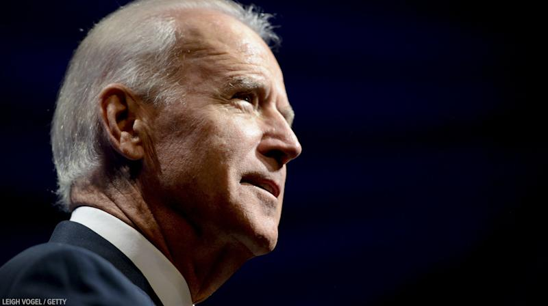 Why Biden Regrets He's Not President
