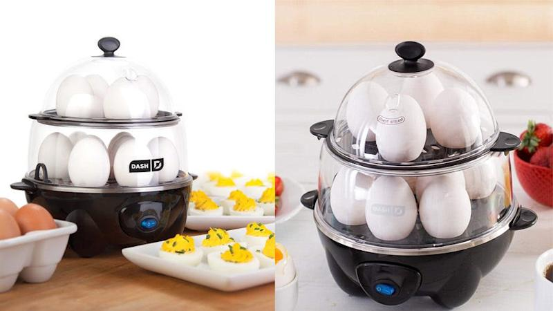 This handy gadget makes eggs even easier.