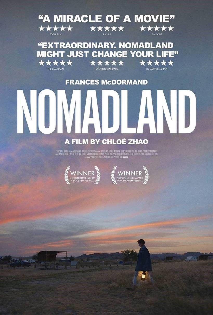 """<p><em>Nomadland</em> absolutely swept the 2021 Oscars and, honestly, it deserved it. (Side note: Chloé Zhao and Frances McDormand deserve the world.) Based on the <a href=""""https://www.amazon.com/Nomadland-Surviving-America-Twenty-First-Century/dp/0393356310/ref=sr_1_3?dchild=1&keywords=nomadland+book&qid=1620162151&sr=8-3&tag=syn-yahoo-20&ascsubtag=%5Bartid%7C10063.g.36572054%5Bsrc%7Cyahoo-us"""" rel=""""nofollow noopener"""" target=""""_blank"""" data-ylk=""""slk:eponymous nonfiction book"""" class=""""link rapid-noclick-resp"""">eponymous nonfiction book</a> about people who left their homes for a life on the road after the 2008 recession, <em>Nomadland </em>is an eye-opening and reflective story about what it means to be alive and why """"home"""" isn't a place.<br></p><p> <a class=""""link rapid-noclick-resp"""" href=""""https://go.redirectingat.com?id=74968X1596630&url=https%3A%2F%2Fwww.hulu.com%2Fnomadland-movie&sref=https%3A%2F%2Fwww.redbookmag.com%2Flife%2Fg36572054%2Fbest-movies-based-on-true-storie1%2F"""" rel=""""nofollow noopener"""" target=""""_blank"""" data-ylk=""""slk:Watch Here"""">Watch Here</a><br></p>"""