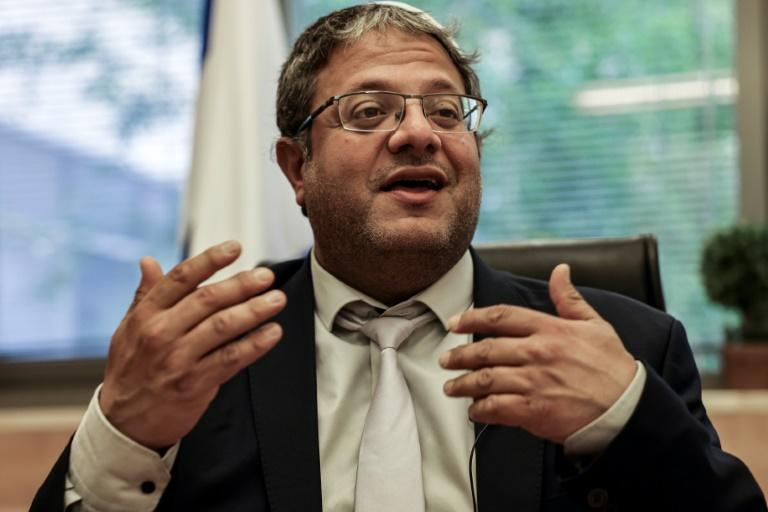 Hardline nationalist Itamar Ben-Gvir has in recent weeks been stoking the flames at some of Israel's flashpoint sites