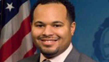State Lawmaker Charged
