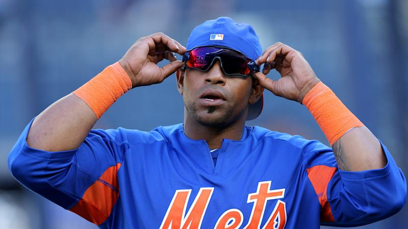 Ex-A's slugger Yoenis Cespedes' injury reportedly caused by boar fight