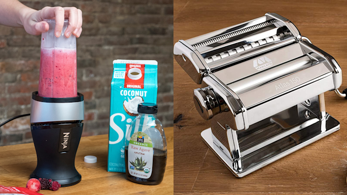 Best kitchen & cooking gifts 2020: Instant Pot, air fryers, knives, toaster ovens, and more.