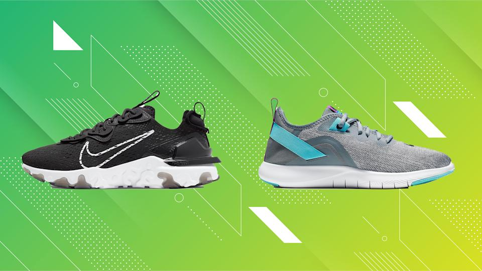 Shop the Nike Best in Class sale for the best deals on shoes for men and women.