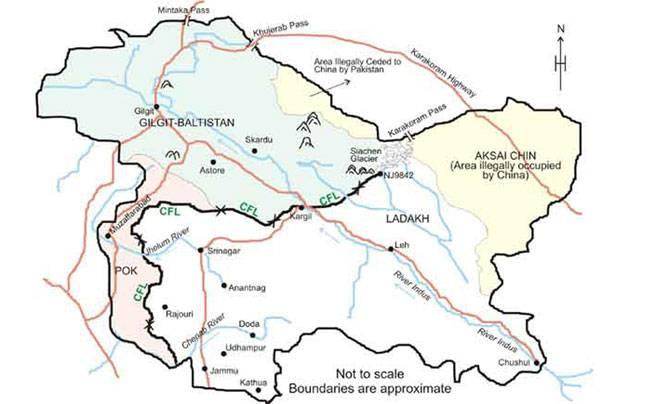 Gilgit-Baltistan: How region 6 times the size of PoK passed on to Pakistan