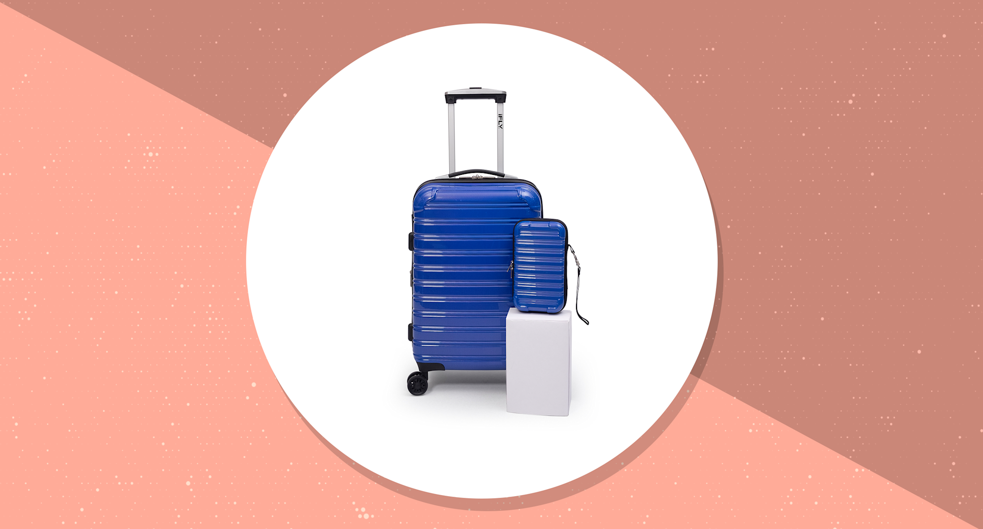 Walmart Is Having A Huge Sale On Luggage Up 60 Percent Off