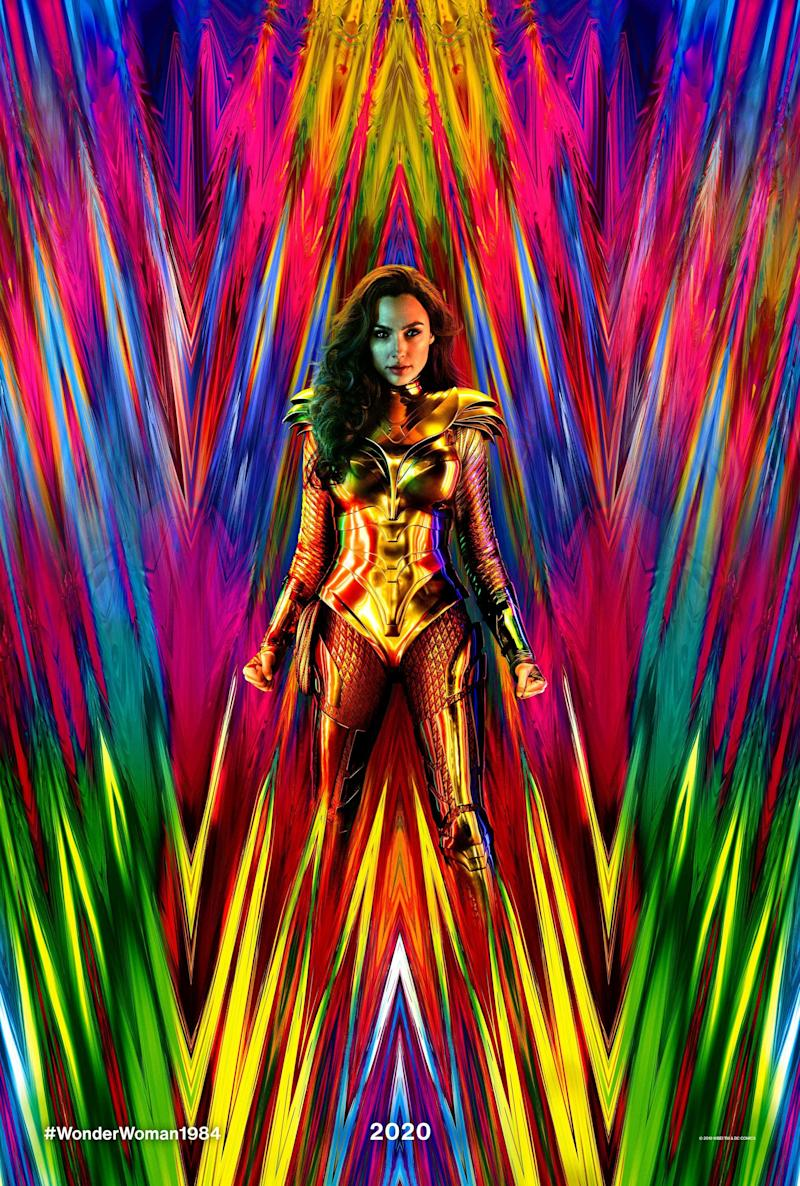 Wonder Woman 1984 will be released nationwide in June 2020 by Warner Bros. Pictures