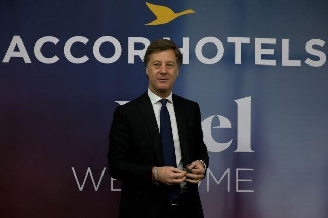 Accor says closing two-thirds of hotels over coronavirus
