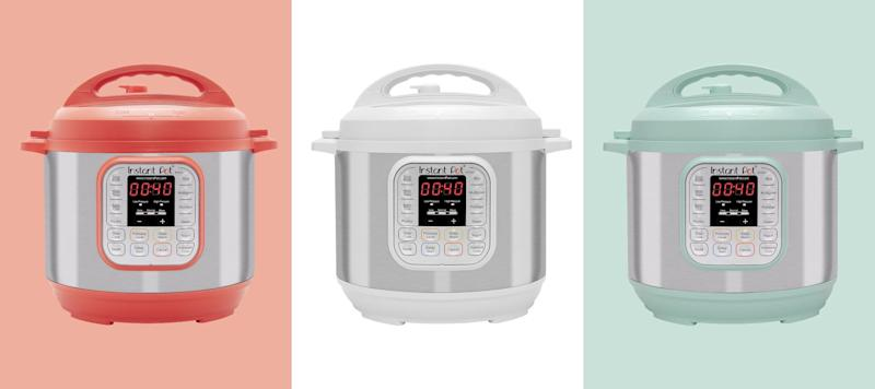 Instant Pot Duo 60. (Photo: Amazon)