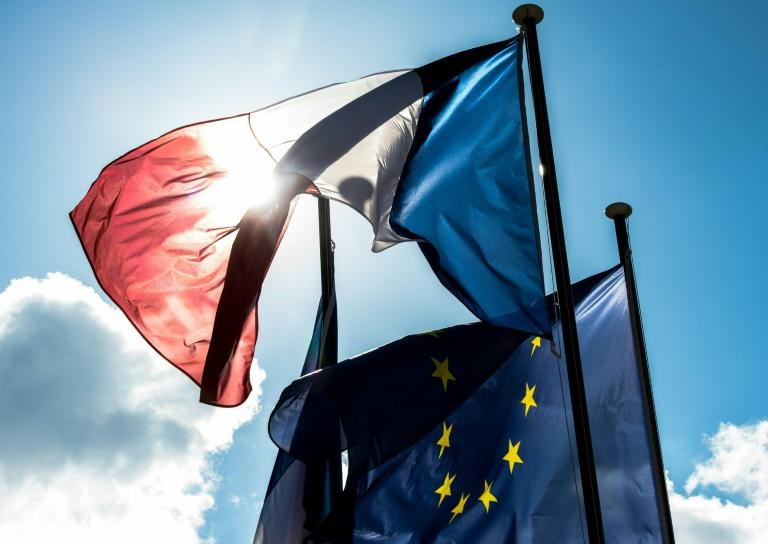 The outcome of the French election is key to the future of Europe