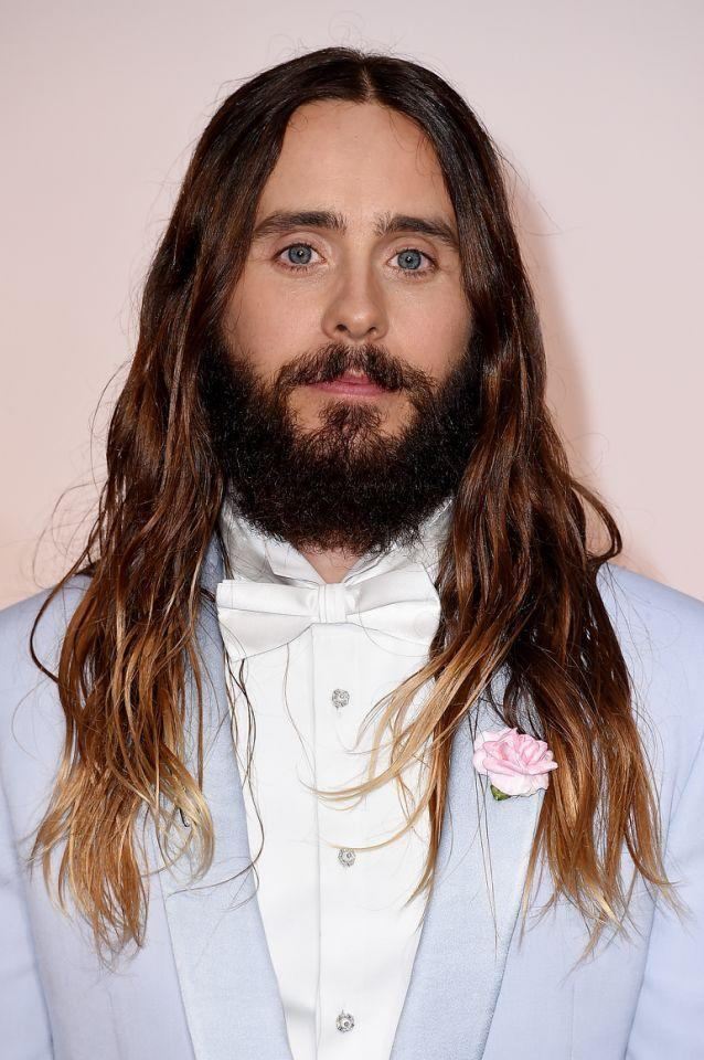 <p>Long hair, don't care. <i>(Photo: Getty Images)</i></p>